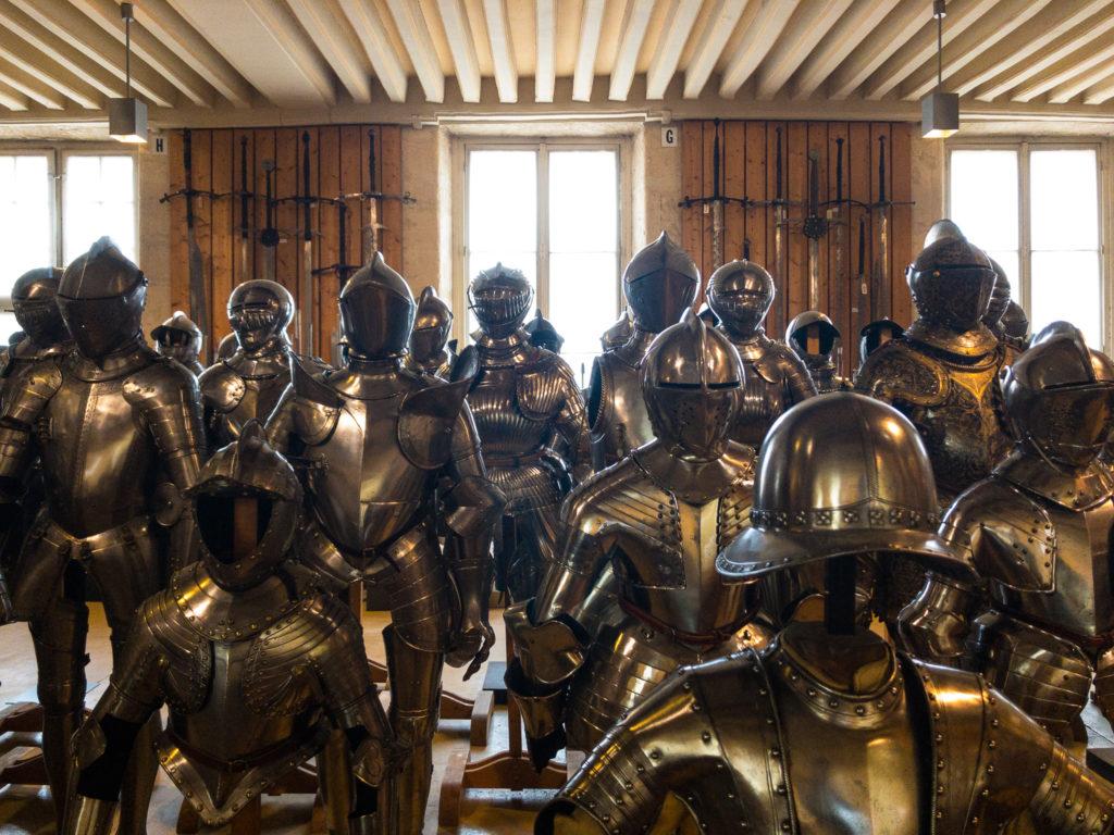 【フランス】歴史好きにはたまらない!パリの軍事博物館の行き方・見どころまとめ