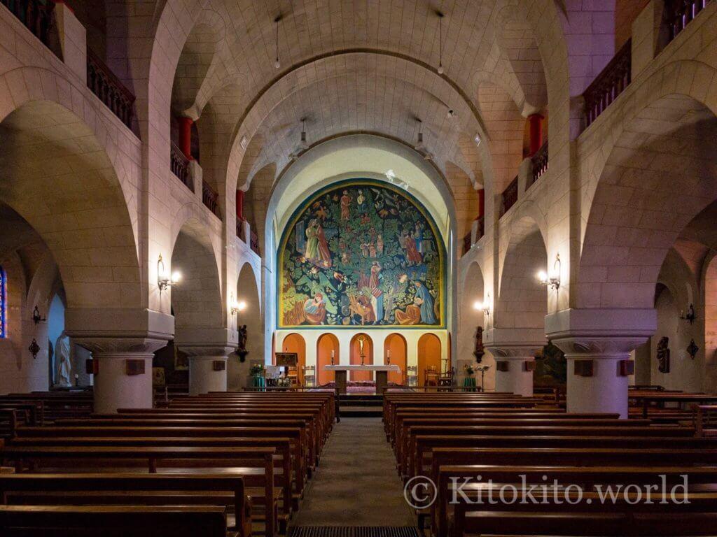 ルピュイの教会